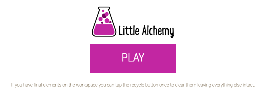 little alchemy scientist